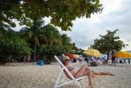 Пляж Докторс-Кейв (остров Ямайка)