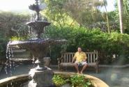 Ботанический сад О'Нила (Род-Таун, остров Тортола)