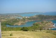 Остров Антигуа