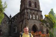 Католический собор (Розо, остров Доминика)
