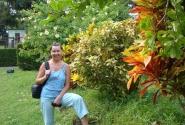 Ботанический сад Розо (остров Доминика)