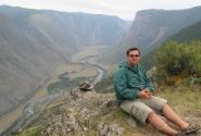 На перевале Кату-Ярык