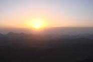 совсем восход, но фото реалий не передают