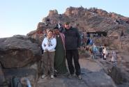 мы и бедуин