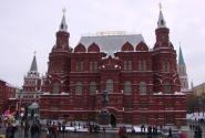 Вот там, уважаемые Москвичи, и основная экспозиция крайне интересна. и выставки регулярно.