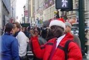найди десять отличий между их Сантой и нашим Дедом Морозом