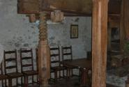 ну а кабачок, в который мы переместились, оказался в здании бывшей винокурни, почему то