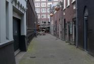 А это уже Амстердам.