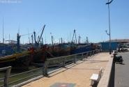 рыбацкий порт, жаль что фото запах не передаёт