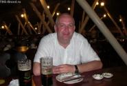 чешский вьетнамский пивной ресторан с пивоварней, пиво было очень даже хорошее