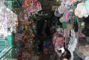 Рыночный квартал.