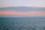 Куйбышевское море