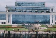 Речной вокзал столицы Татарстана