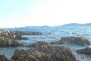другой пляж....