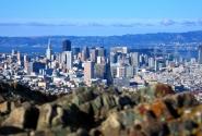Каменный Сан-Франциско