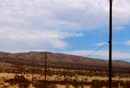 Вокруг - пустыня...
