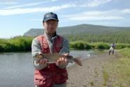 Рыбалка на островах фантастическая