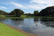 Cantenial Park