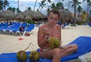 Те самые кокосы от аборигена