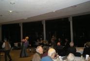 Джаз-бенд в музее