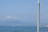 синее-синее море)