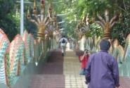 Дорога к храму)