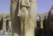 Место и значение женщины в древнем Египте