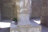 Храм в Карнаке, простоял без ремонта все эти годы.... А это тогда что