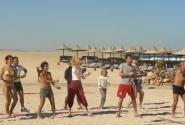 Пляжные танцы 2