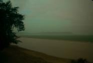 7 утра... тропический ливень