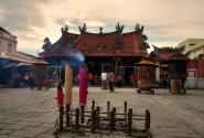 храм Богини Милосердия