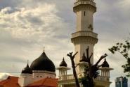 мечеть Капитан Келинг