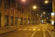 матрица трамвайных путей