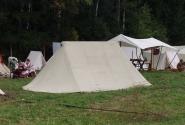 палаточный горордок
