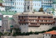 Монастырь Св. Пантилеймона, Афон
