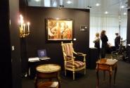 панорама выставки