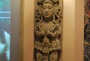 божество майя
