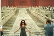 Императорский дворец, лестница императора.