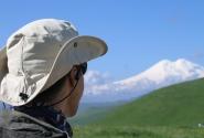 Вот он - Эльбрус, Минги-Тау, Шат-гора
