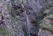 Ущелье Кузункол (Кызыл-Су)