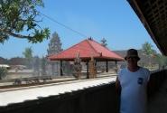 Маечка на Бали