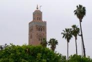 Марокканская Эйфелева башня.