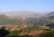 Марокканский пейзаж