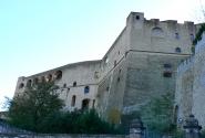 Замок Сант Эльмо