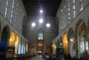 Церковь Санта Кьяра