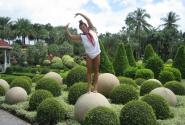 Парк орхидей и Слоновья деревня