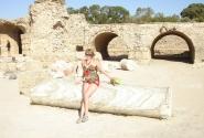 На руинах Карфагена