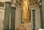 Статуя Республики в Капитолии