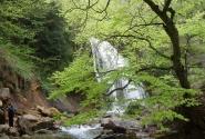 Водопад в Солнечногорске