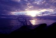 Рассвет над Масуала